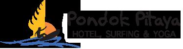 Pondok Pitaya – Hotel, Surfing & Yoga