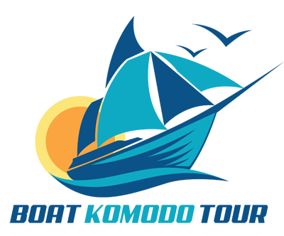 Boat Komodo Tour