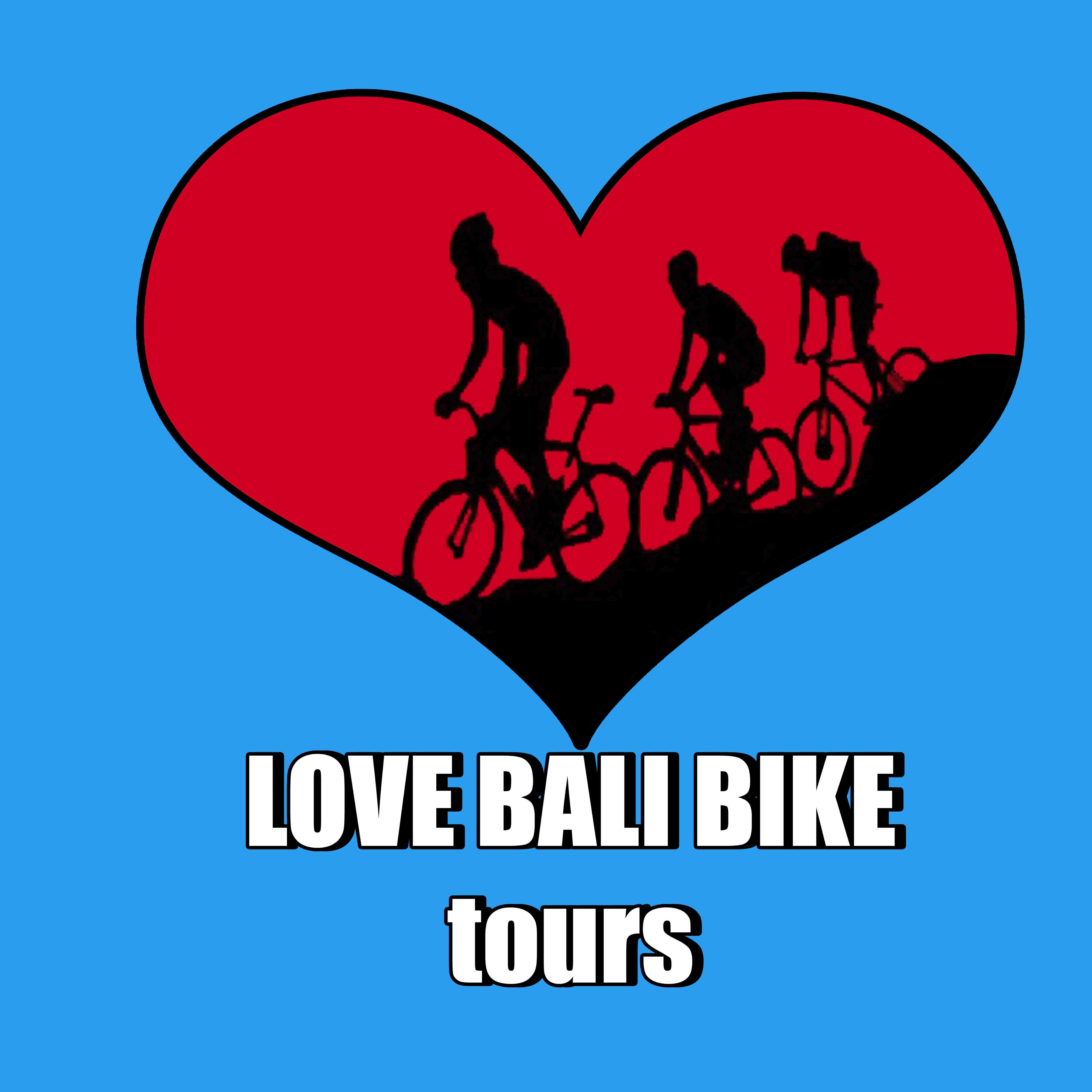 Love Bali Bike Tours