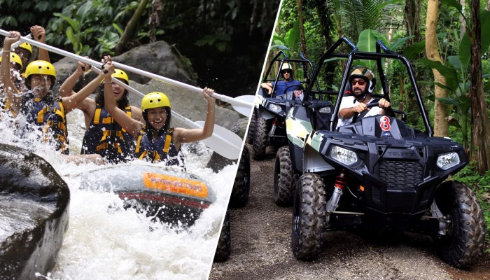 Set Your Pulse Racing With Adventure Tours